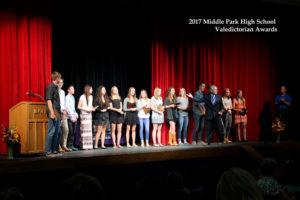 MPHS Valedictorians