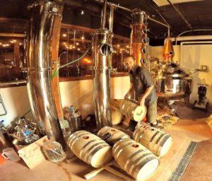 Idlewild Distillery
