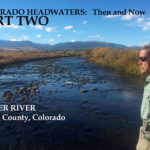 Water: Then & Now