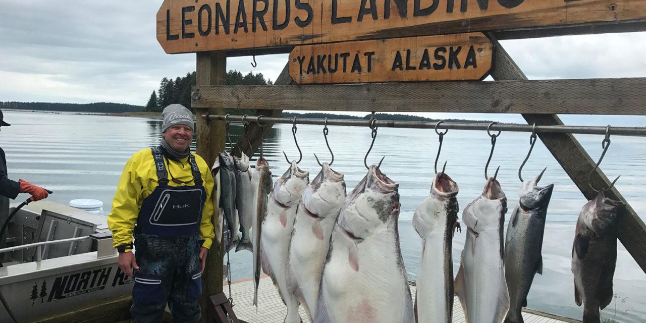 An Alaskan Vacation