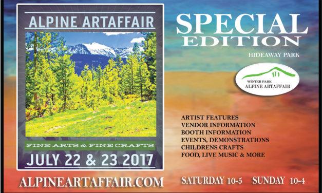 ArtAffair Hosts 44th Year