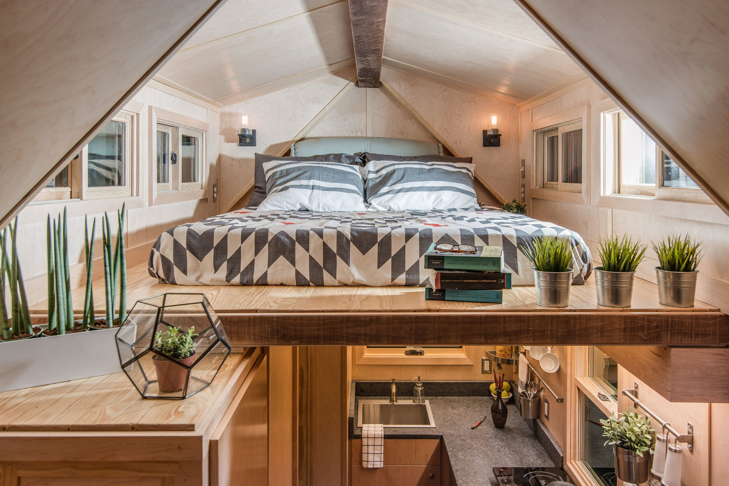 Tiny Homes | Winter Park Times on leaf house on wheels, flat pack house on wheels, 2 story house on wheels,