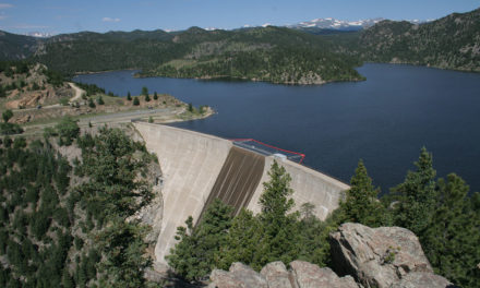 Gross Reservoir Expansion Approved