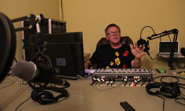 Fraser Radio On Air