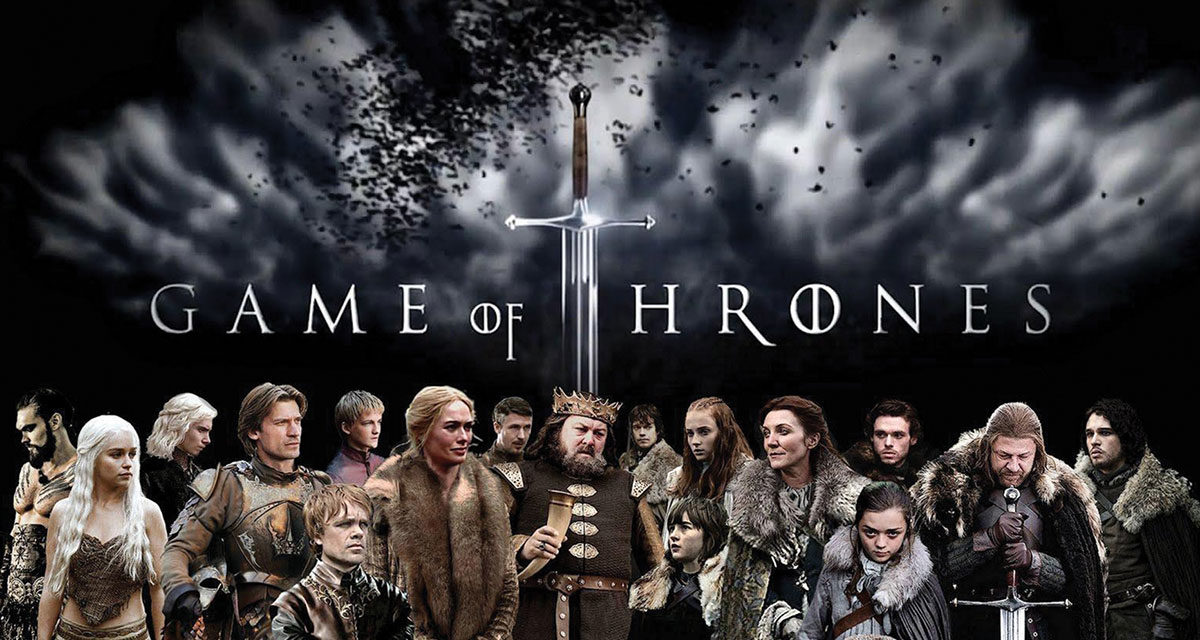 Game of Thrones Will Make You Smarter