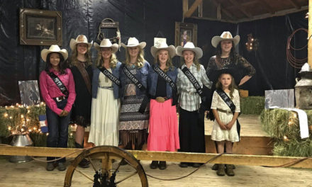 Middle Park Fair and Rodeo Celebrates 101 Years