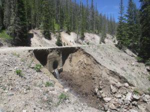 Grand ditch