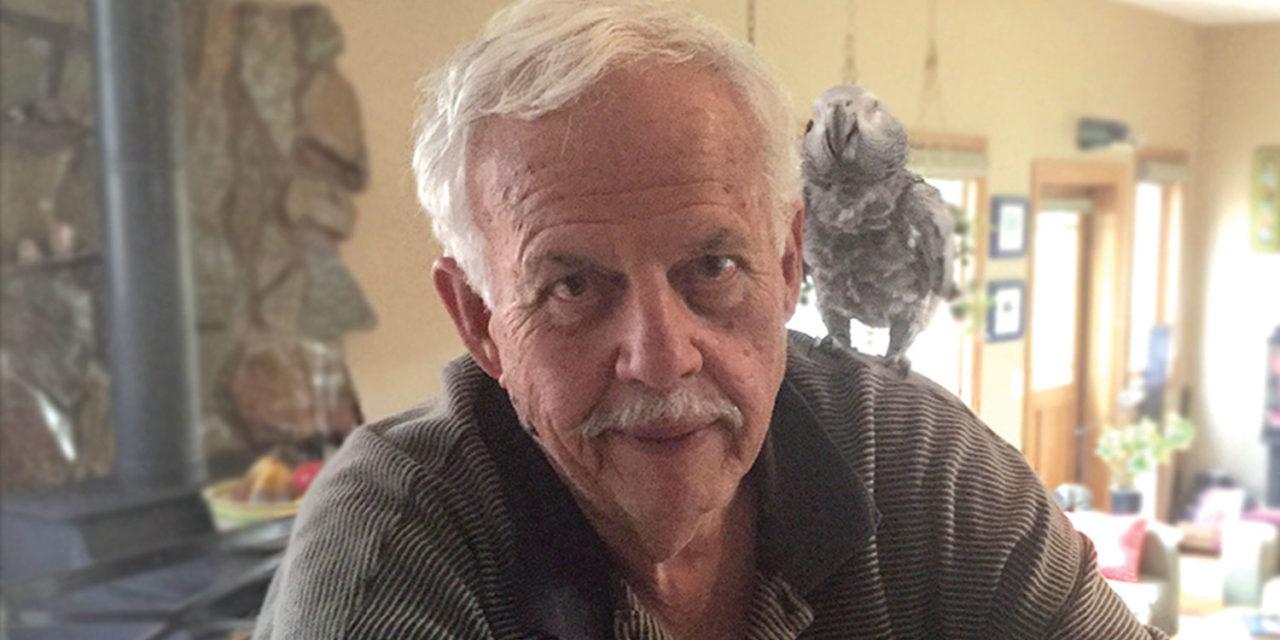 Obituary: Jon de Vos