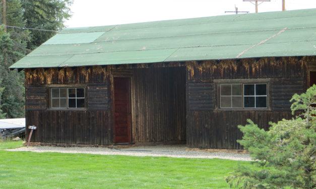 Grand Lake Courts Historic Restoration