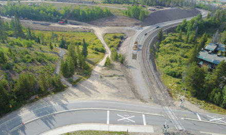 Winter Park Stops the New Town of Fraser Underpass