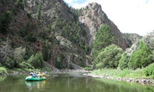 Upper Colorado River Recreation Area
