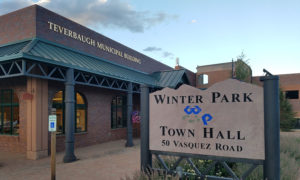 Winter Park Town Hall