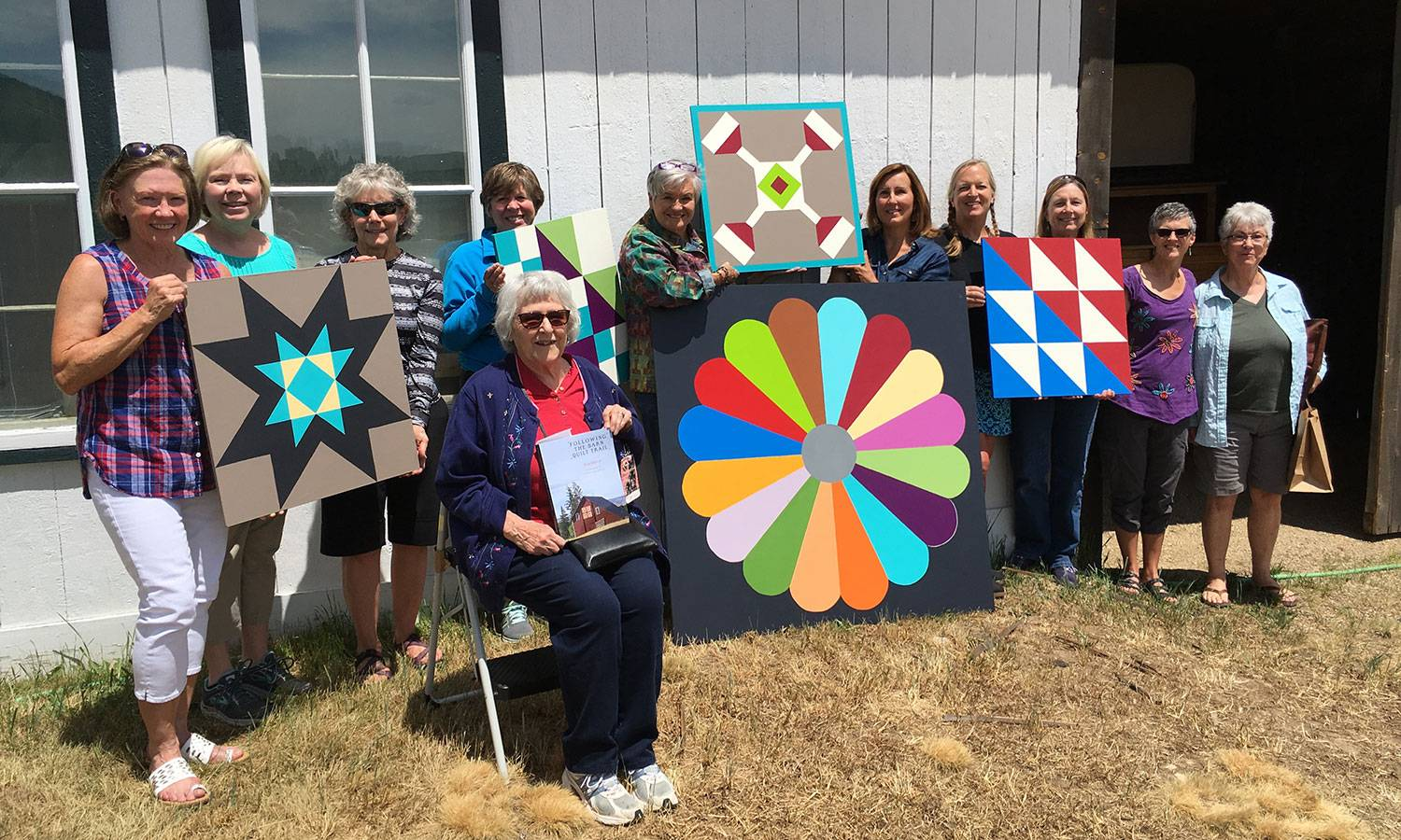Grand County Quilters