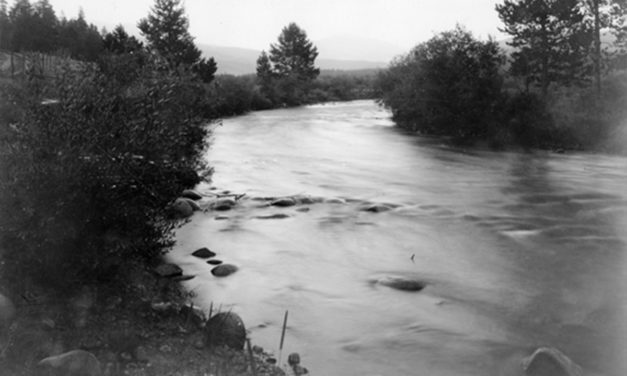 Public meetings on proposed Blue Valley Land Exchange June 4th and 6th