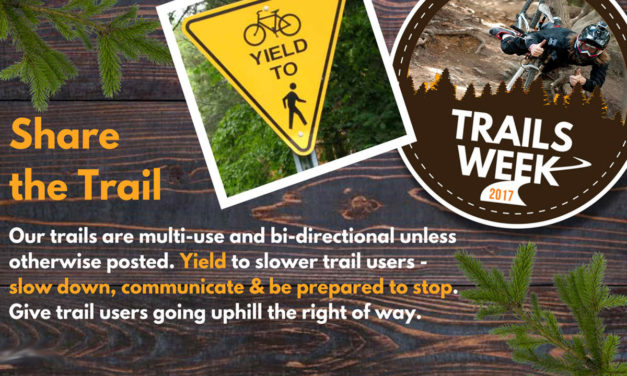 Share the Trails