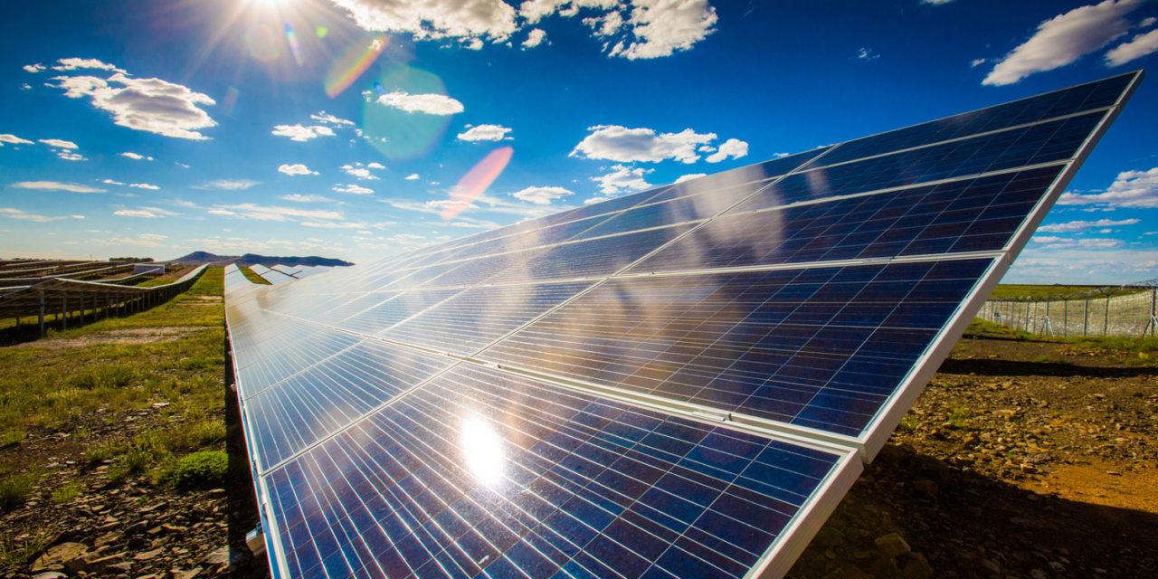 MPEI Solar Policies
