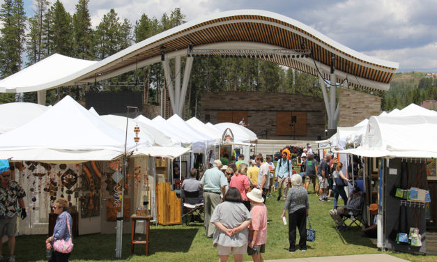 The Alpine ArtAffair: A Grand Tradition