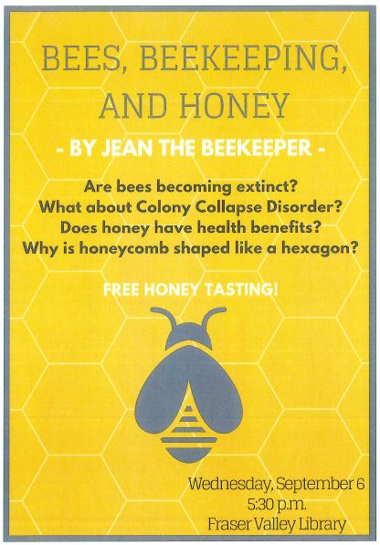 Bees, Beekeeping and Honey