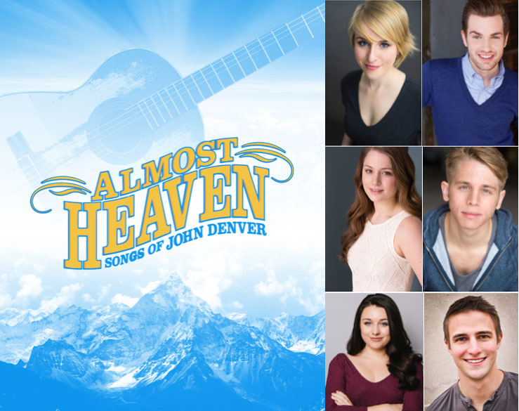 Rocky Mountain Repertory Fall Production – Almost Heaven