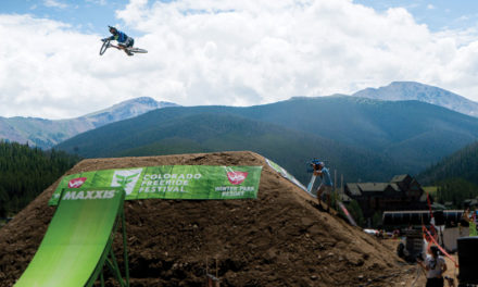 CO FreeRide Festival