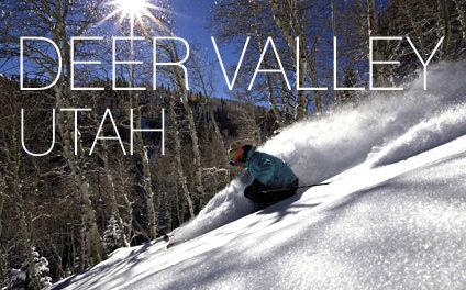 Deer Valley Resort to be Acquired
