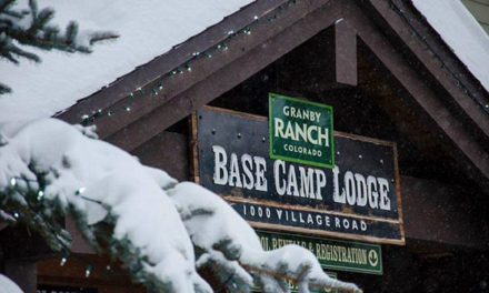 Granby Ranch Seizure