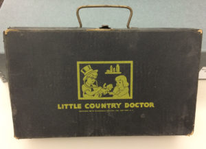 Country Doctor Bag