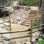 Waterfall Trail Re-build: Healthy Mind, Body and Spirit for All