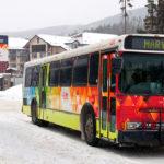 Winter Park Transit System Updates