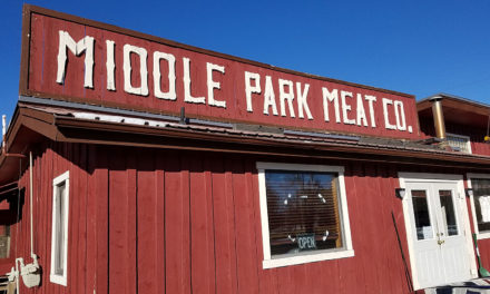 Middle Park Meat Company is back!