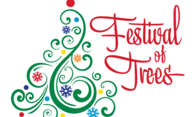 Fraser Valley Lions Festival of Trees