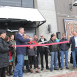 Grand Opening of Fireside Market