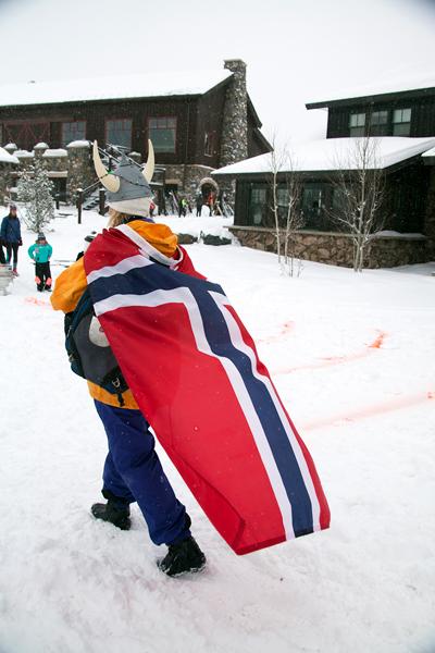 Tommelfest Ski Festival – Devils Thumb Holiday Market