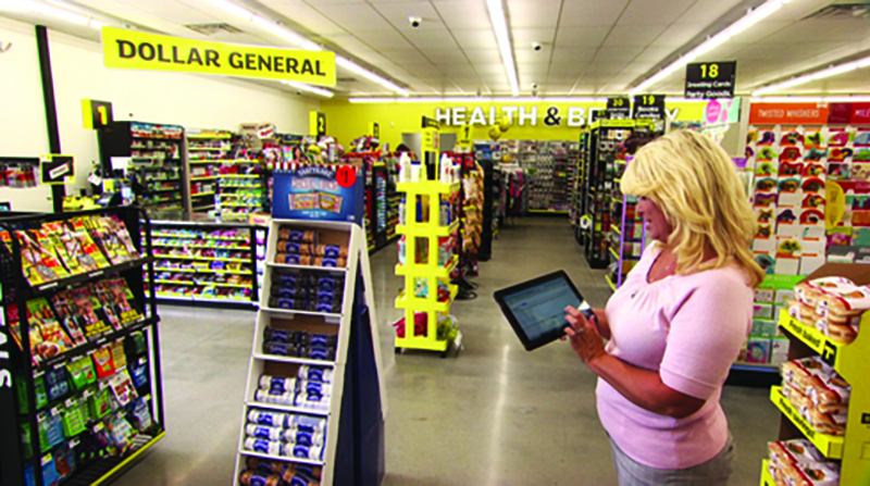 New Dollar General Store Opens in Granby