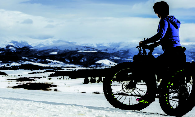 Not skiing or riding today? Here are some other things to do!