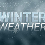 Winter Storm Warning and Blizzard Conditions