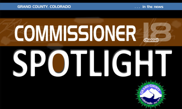 County Commissioner Spotlight