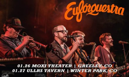 Eufórquestra Plays Ullrs Tavern Saturday Night