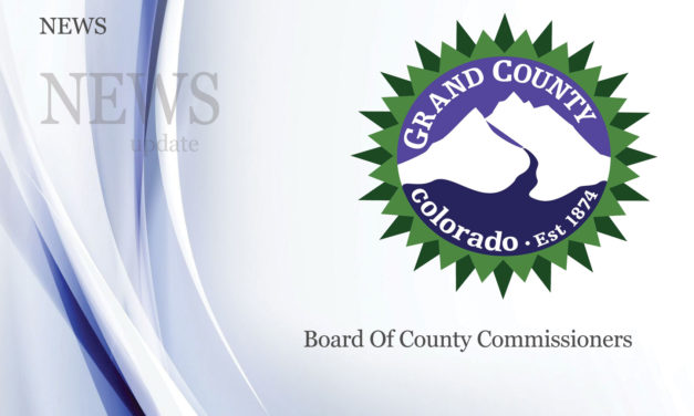 Grand County Board of Commissioners
