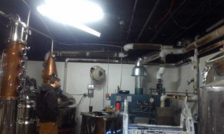 Fire Sprinkler System saves Multiple Businesses from Destruction