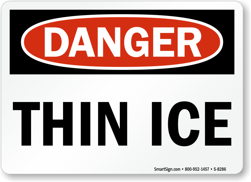 Important Ice Safety Tips from Colorado Parks & Wildlife