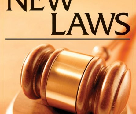 New laws in Colorado: January 1st