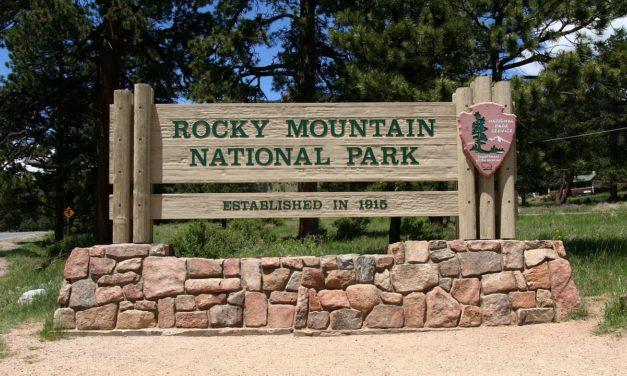 National Parks Under Threat