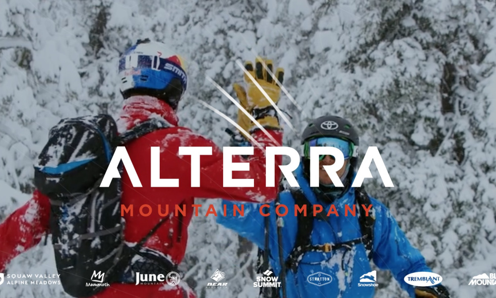 Announcing Alterra Mountain Company