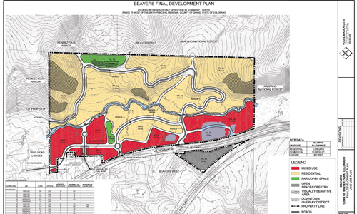 Roam FDP gets Green Light from Winter Park Planning Commission, with Conditions