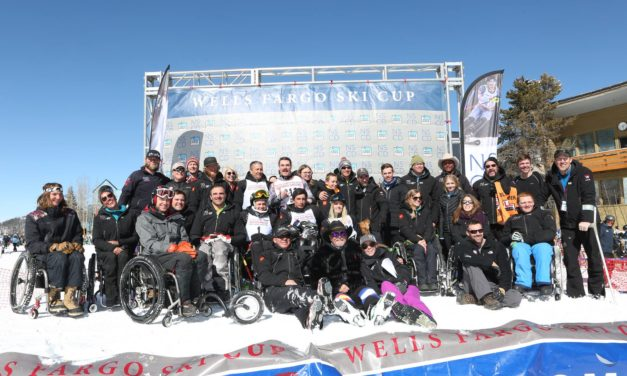 Wells Fargo Ski Cup: expecting 5,000 people