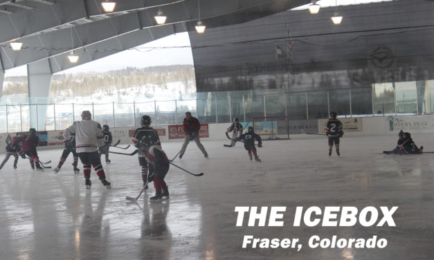 Fraser's Icebox Refrigeration Project Edges Closer to Goal