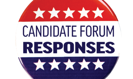 Candidate Forum for Fraser Board of Trustees