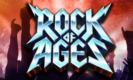 Middle Park High School Rock of Ages