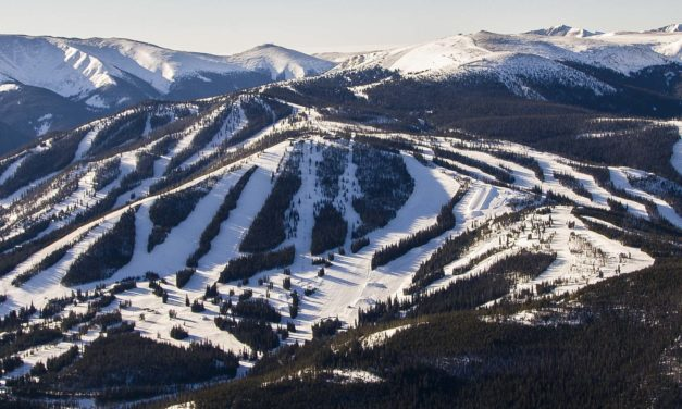 Colorado skier numbers increase with extended season